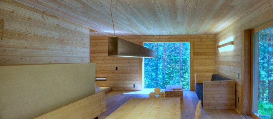 In piena luce  Buon 2014 da Rubner Haus case in legno!!!
