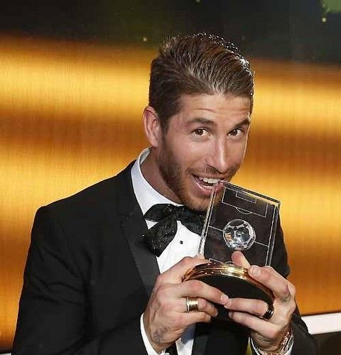 Photo of Sergio Ramos for fans of Sergio Ramos.