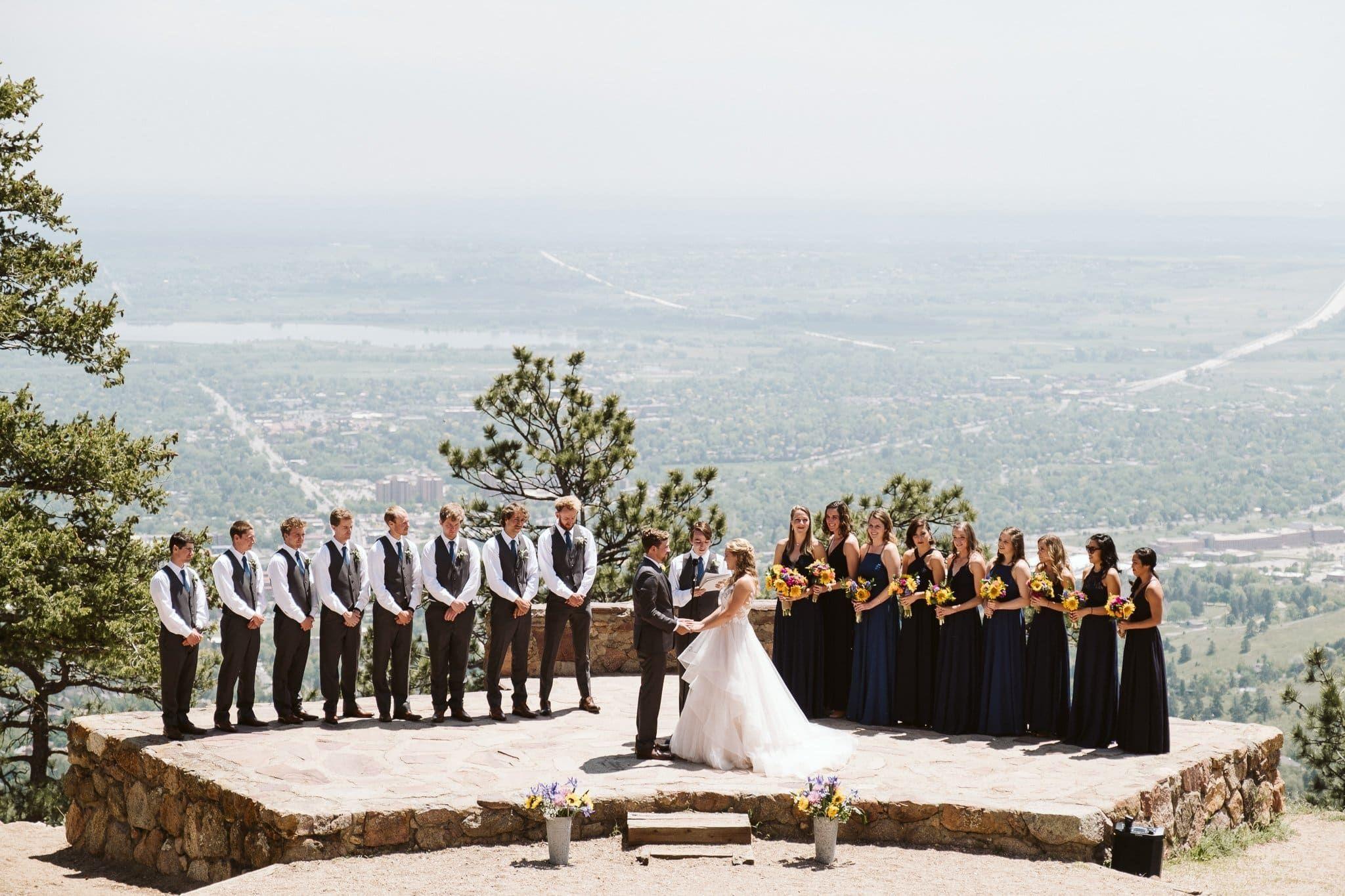 Boulder Wedding Venues 35 Best Venues In Boulder County Outdoor Wedding Venues Outdoor Wedding Mountain Wedding Colorado