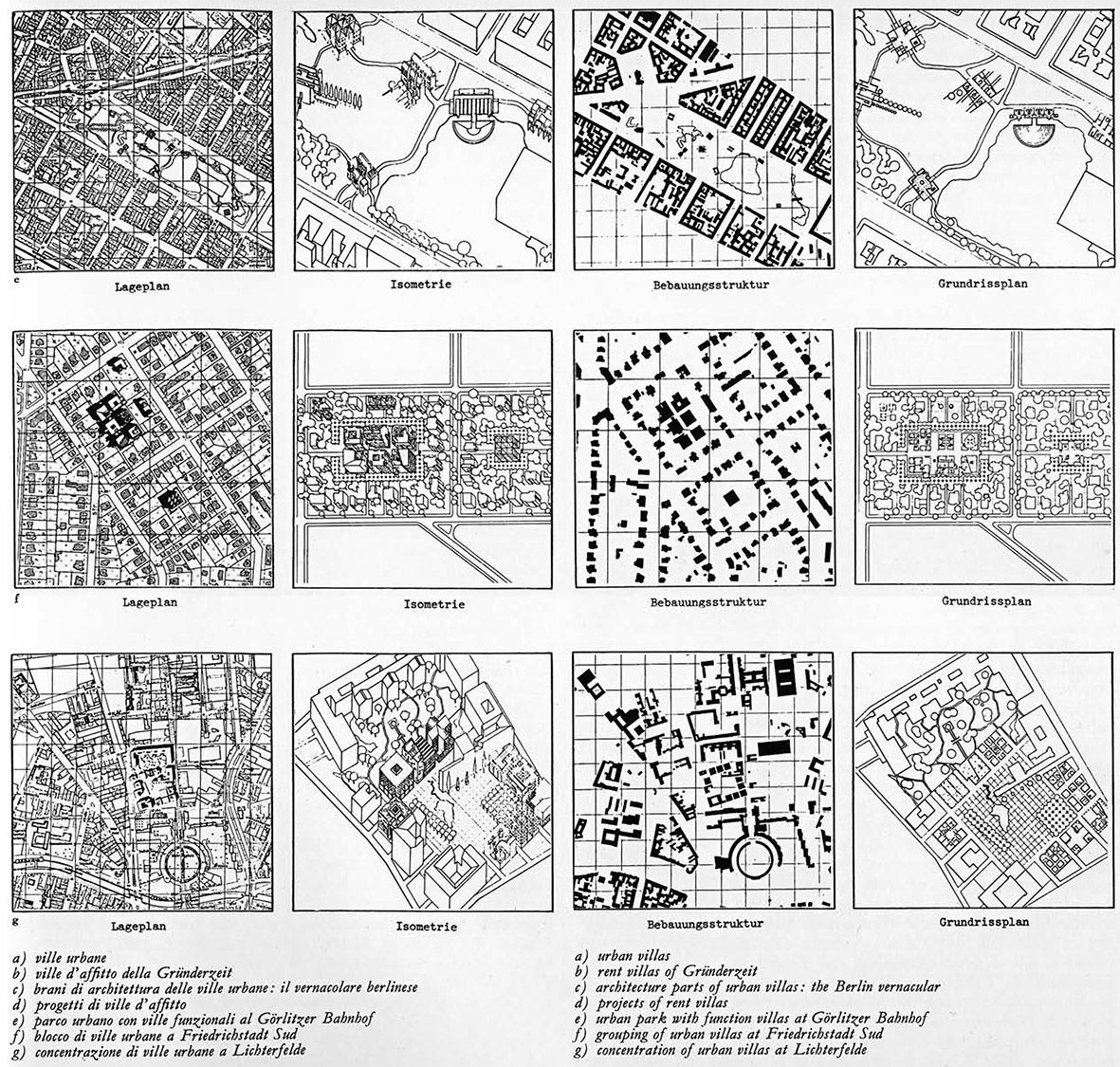 OWUngers, The CIty within the City, 1978