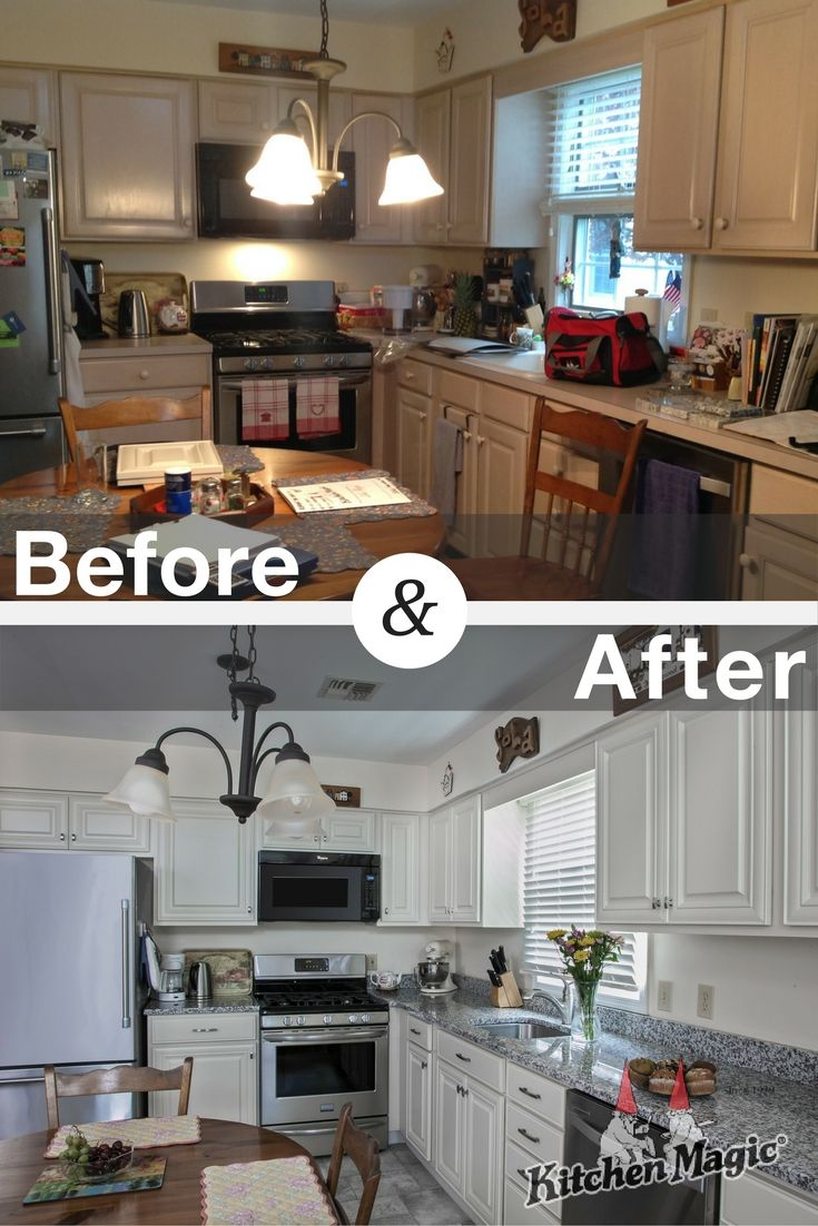 Pin On Kitchen Transformations
