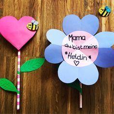Photo of Geschenk Eltern Heart into flower! – Doreen Stolz – Picbilder- Wir Für Bilder