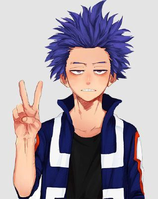 Which Boy From My Hero Academia Would Have a Crush on You? | Hitoshi Shinsou!