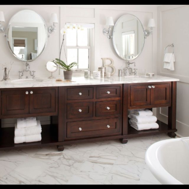 Tips Of Designing Nice And Simple Modern Kitchens: 22 Bathroom Vanity Lighting Ideas To Brighten Up Your