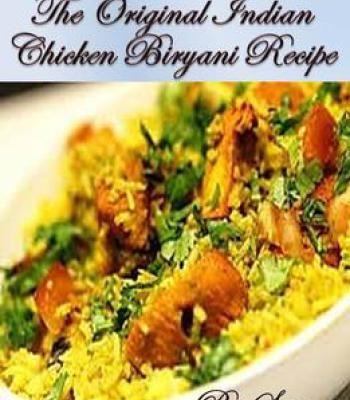 The original indian chicken biryani recipe pdf indian chicken the original indian chicken biryani recipe pdf forumfinder Choice Image