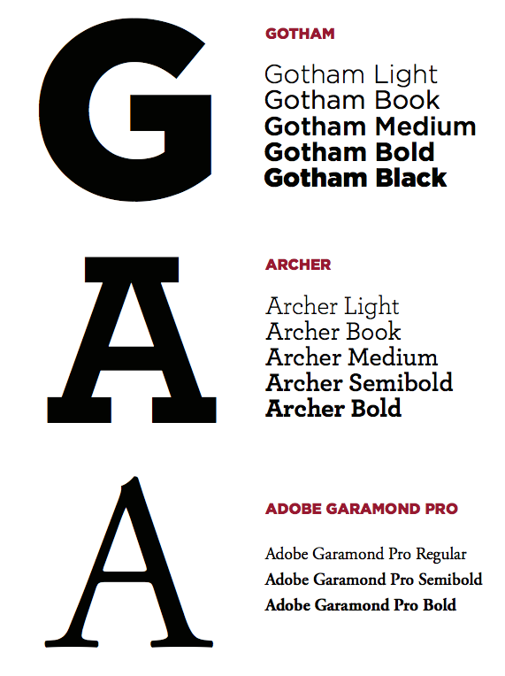adobe garamond pro - Google Search | :: Typography
