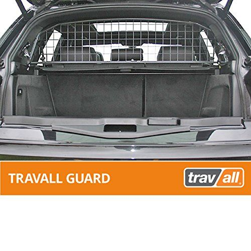 Travall Guard TDG1446 Vehicle-Specific Dog Guard