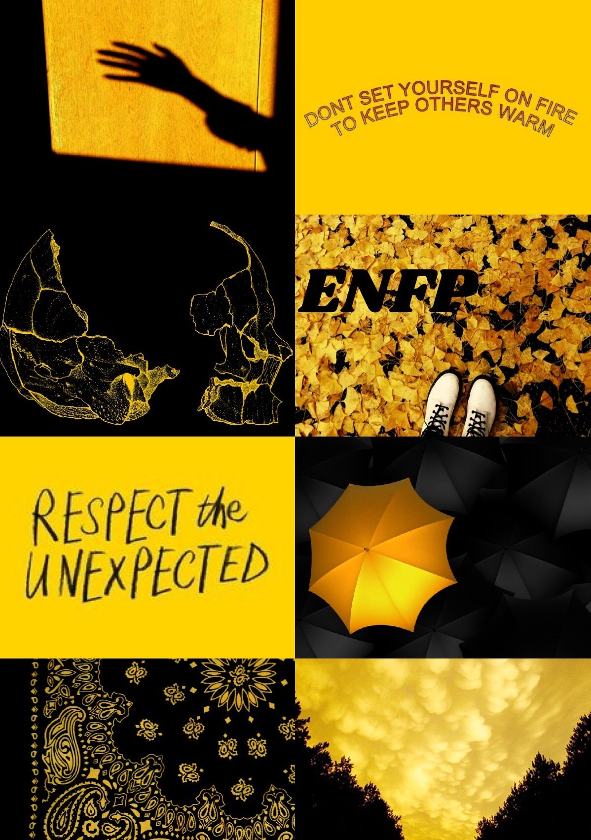 Harry Styles Yellow Aesthetic Wallpaper