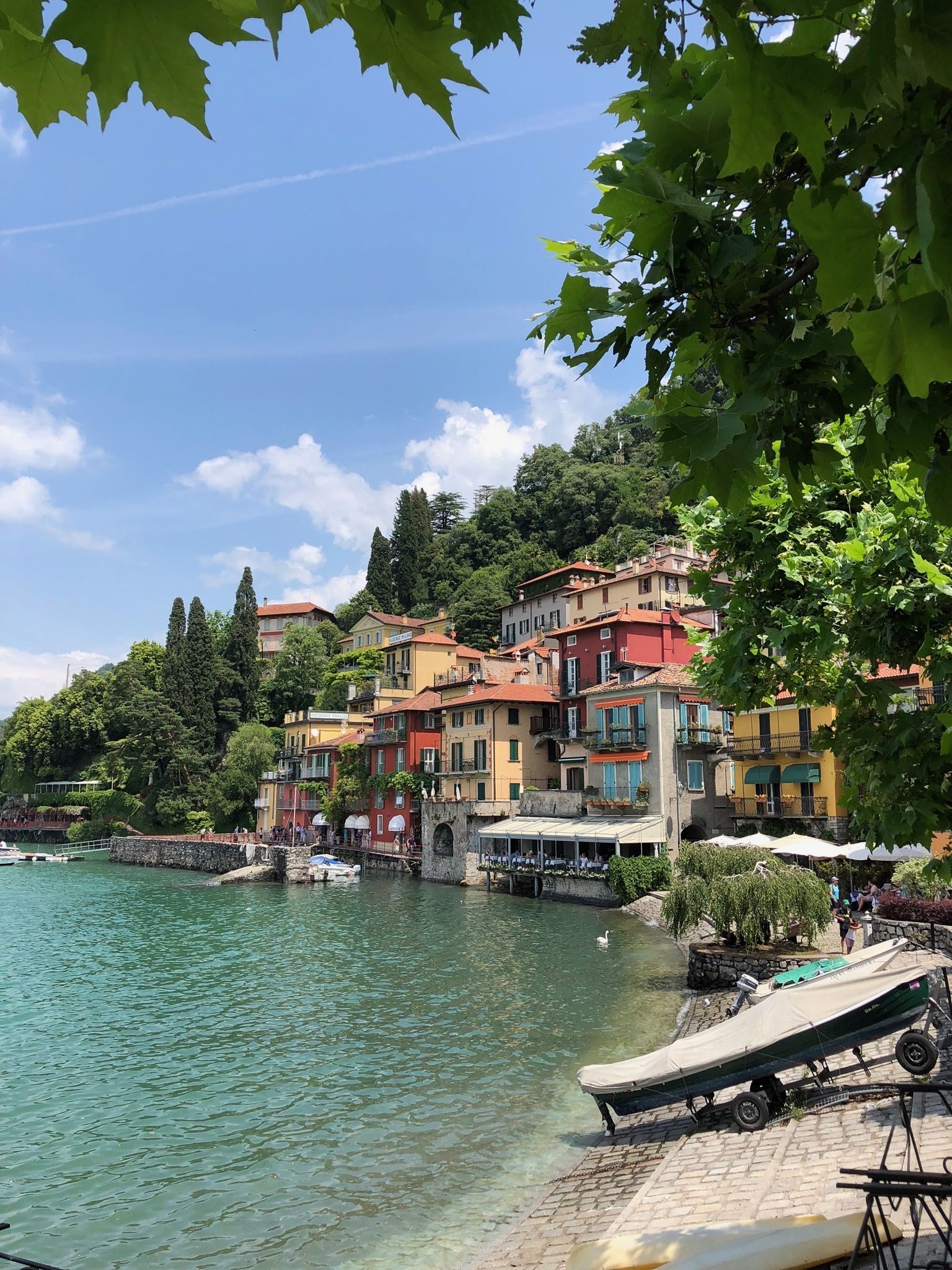 Varenna Beautiful Places To Travel World Beautiful City Venice Italy Travel