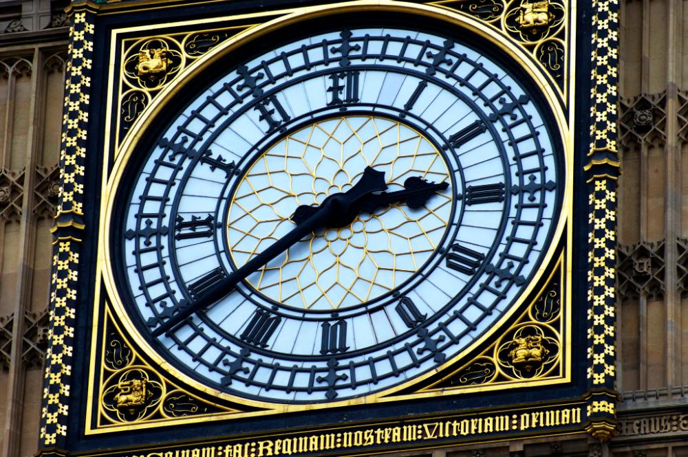 Really Big Ben Big Ben Clock Clock Clock Face