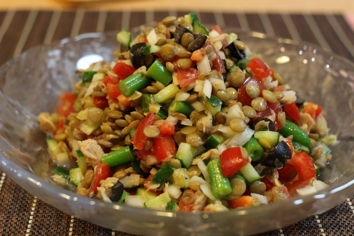 栄養たっぷり 美容と健康に レンズ豆のピカディージョ By りっちゃんのご飯 レシピサイト Nadia ナディア プロの料理家のおいしい レシピ レシピ レシピ 料理 料理 レシピ