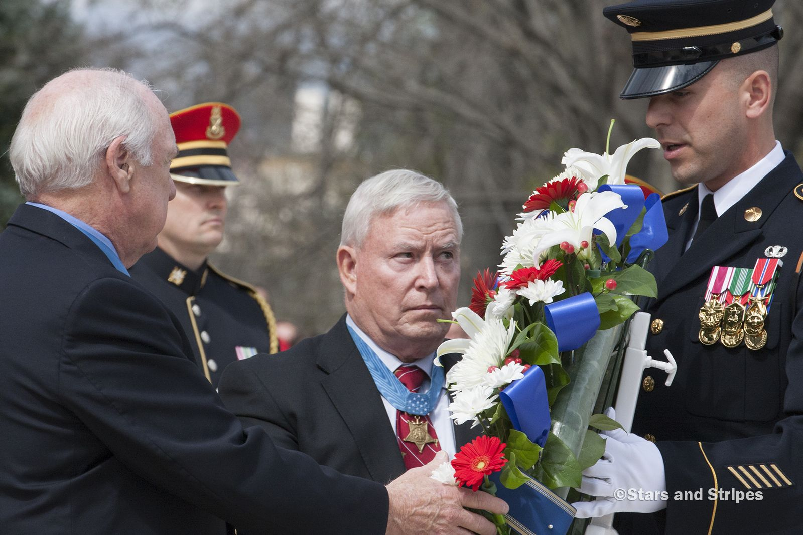 GALLERY Medal of honor recipients, Unknown soldier, Hero