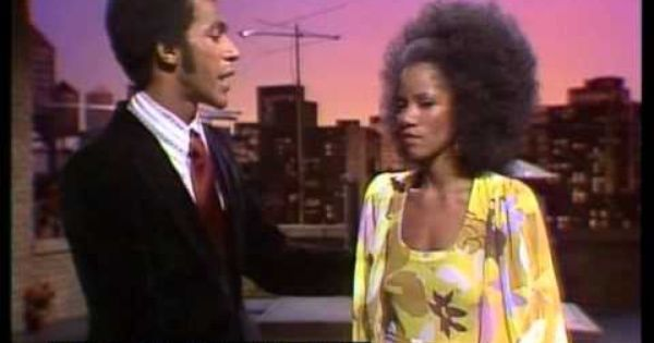 Image result for the melba moore-clifton davis show