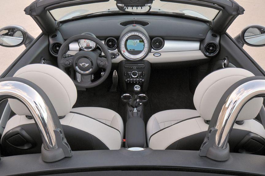 2013 MINI Cooper Review, Specs, Price, Pictures Car