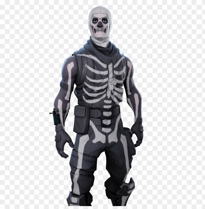 Free Png Fortnite Skull Trooper Fortnite Skins Skull Trooper Png Image With Transparent Background Png Images Transparen In 2020 Halloween Bodysuit Fortnite Free Png