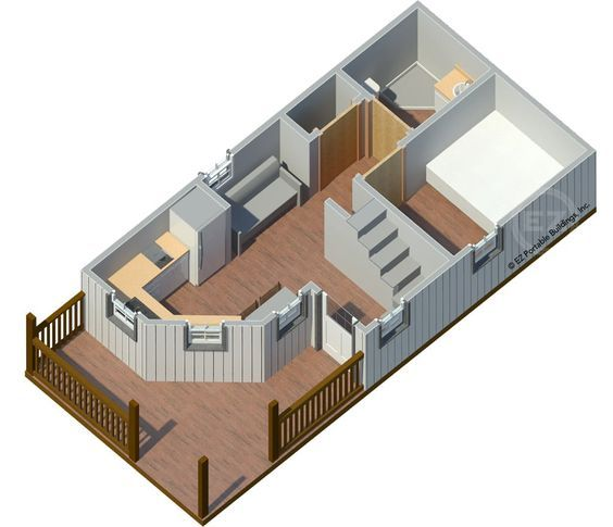 Design Your Own Storage Building, Shed, Barn, Cabin, Or