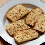garlic bread on tawa, how to make garlic bread recipe without oven