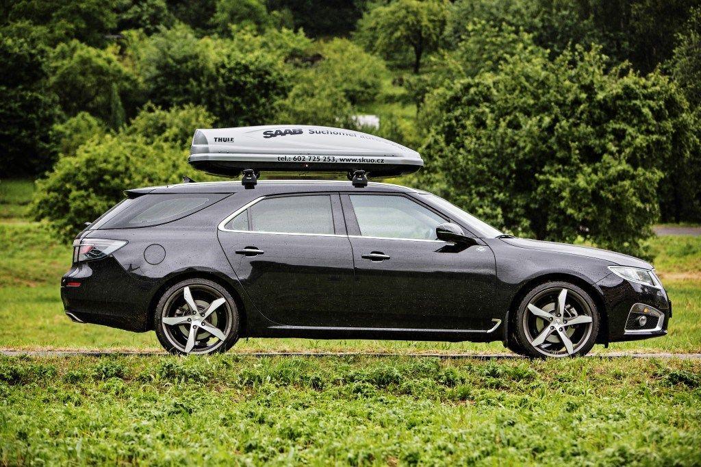 Oh lordie lord  Saab 9-5ng Estate  rare beast | Saab | Wagon