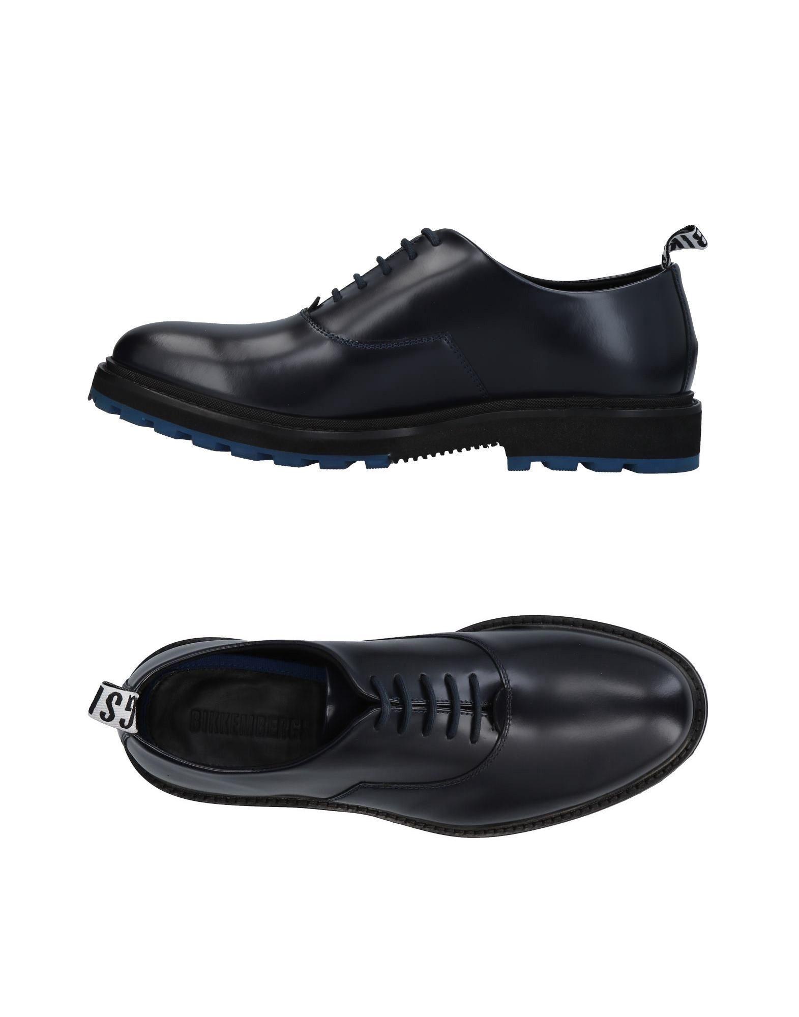 Bikkembergs Chaussures À Lacets 9v4qv3hQT