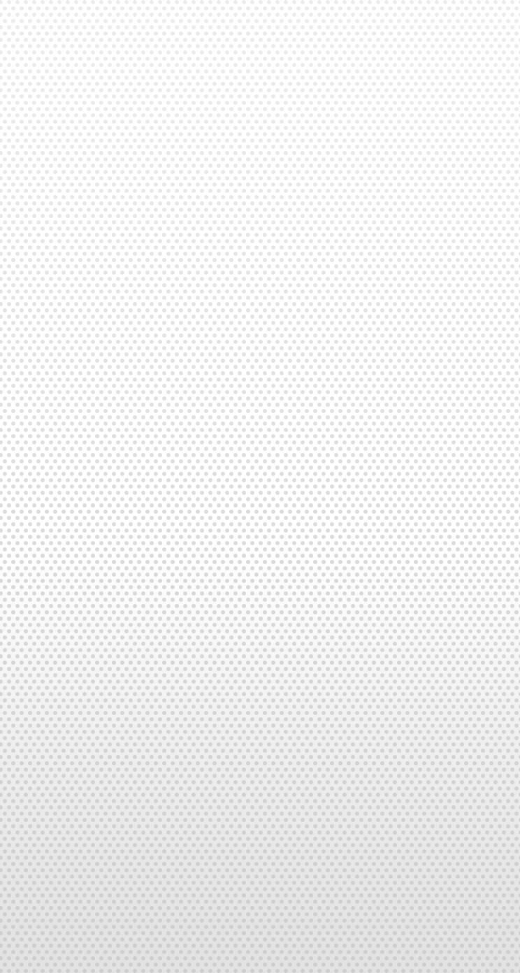 iOS 21 White Dots Pattern Default iPhone 21 Wallpaper   Tapeten ...