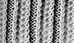 abracadafil point tricot