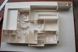 How To Make A Cardboard House Model Google Search Model
