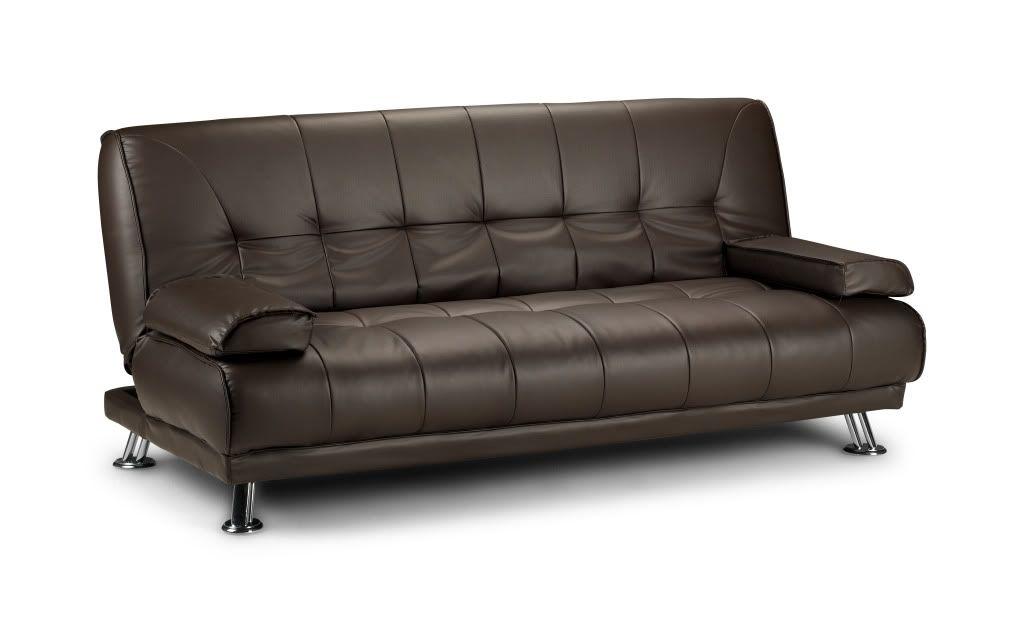 Image for Leather Sofa Sleeper Modern Leather Sleeper Sofa