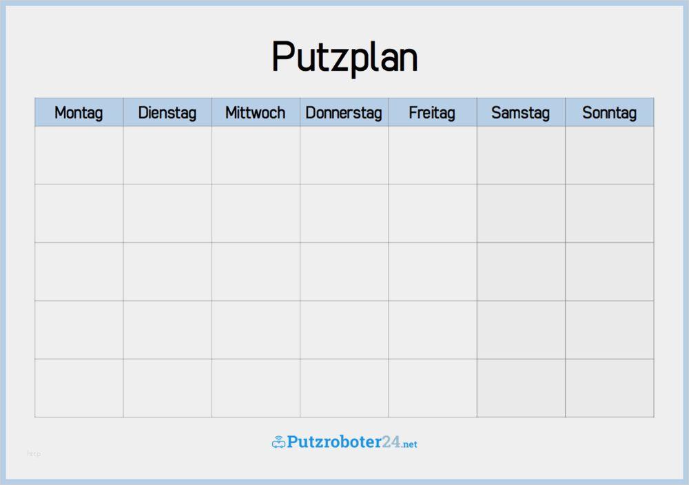 32 Einzigartig Mieterselbstauskunft Vorlage 2018 Bilder In 2020 Putzplan Planer Wochenplan Vorlage