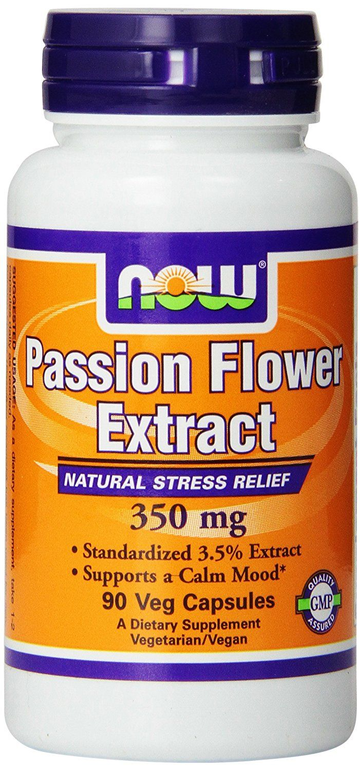Now Foods Passion Flower Extract 350 Mg 90 Vcaps Hurry Check Out This Great Product Herbal Supplements Now Foods Herbalism Herbal Supplements