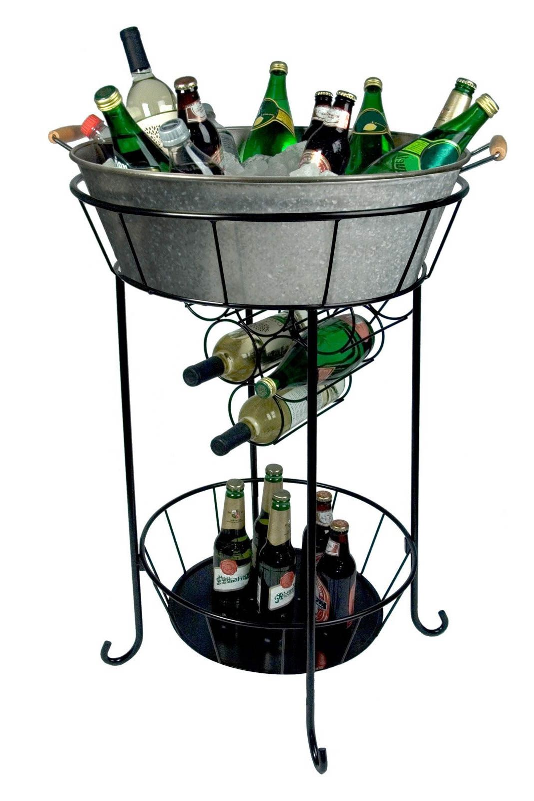 Classic Hostess Has The Hottest Home Goods Love This Site Party Tub Party Stations Beverage Tub