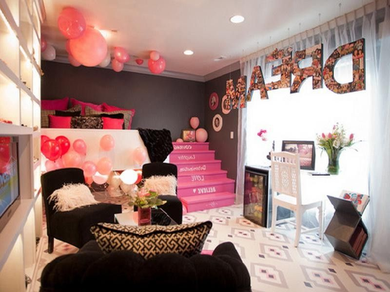 Tumblr Girl Bedroom Cute