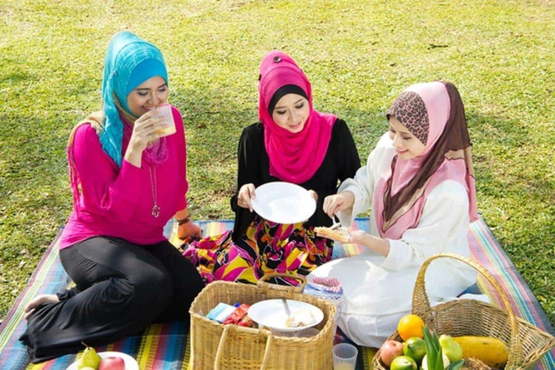 في رمضان فيتامينات الليل لبشرة صحية بالنهار