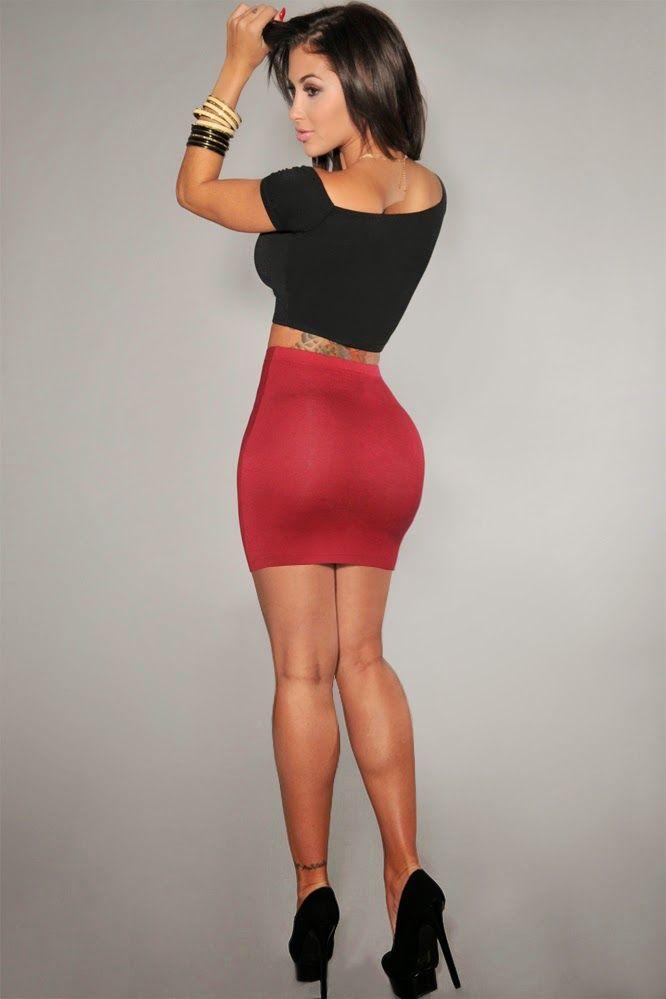 Traje De Colegiala Sexy Conjunto De Traje De Minifalda Plisada Con Lazo De Tul Transparente