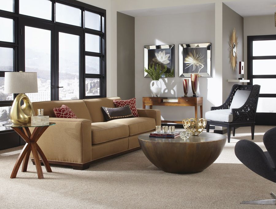 A Solution Dyed Nylon Carpet Designe Dto Resist Fading Even In Strong Sunlight With