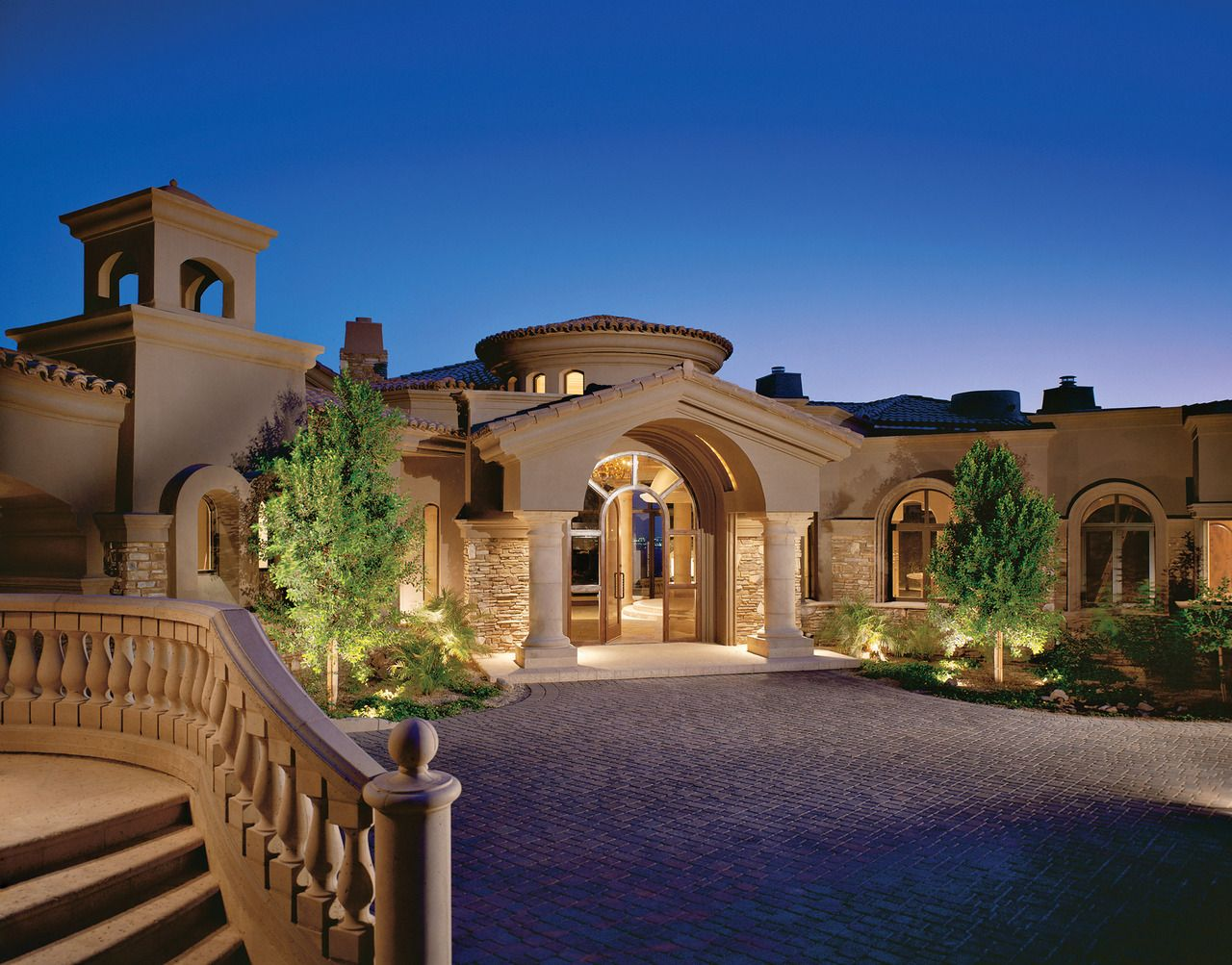 So pretty Home Pinterest Mediterranean houses House and