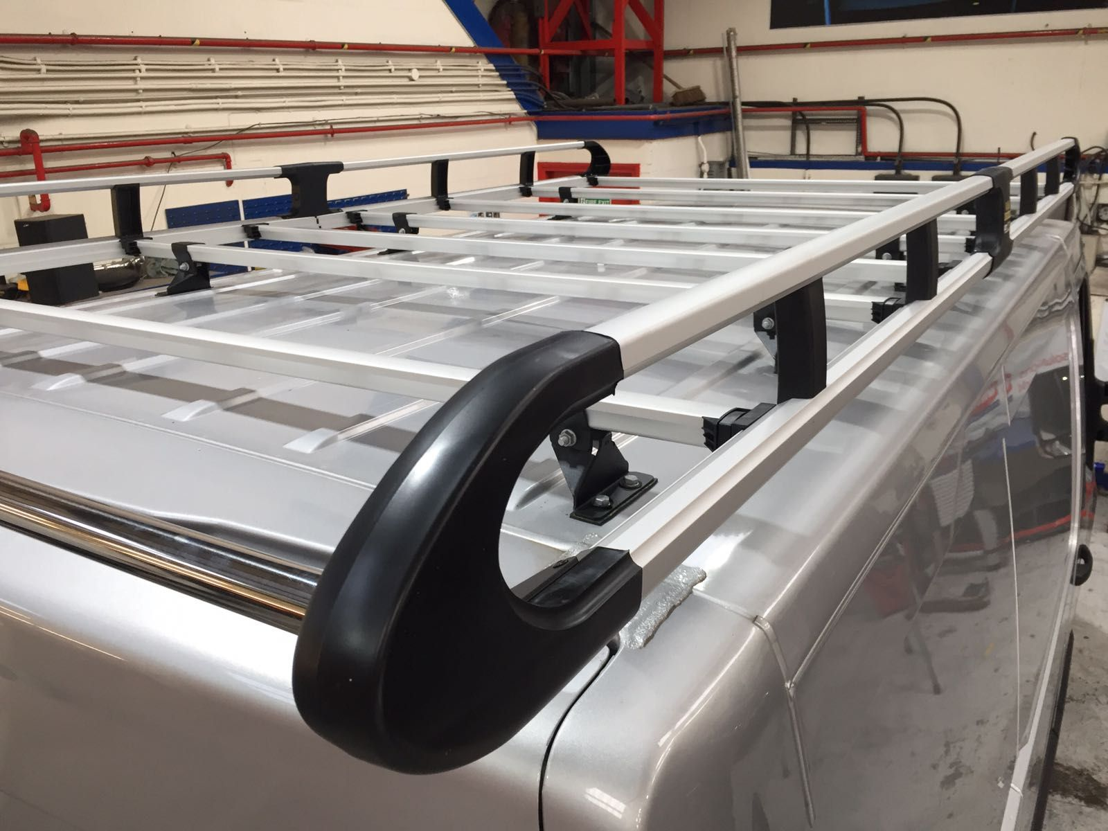 Van Roof Racks, Derby East Midlands