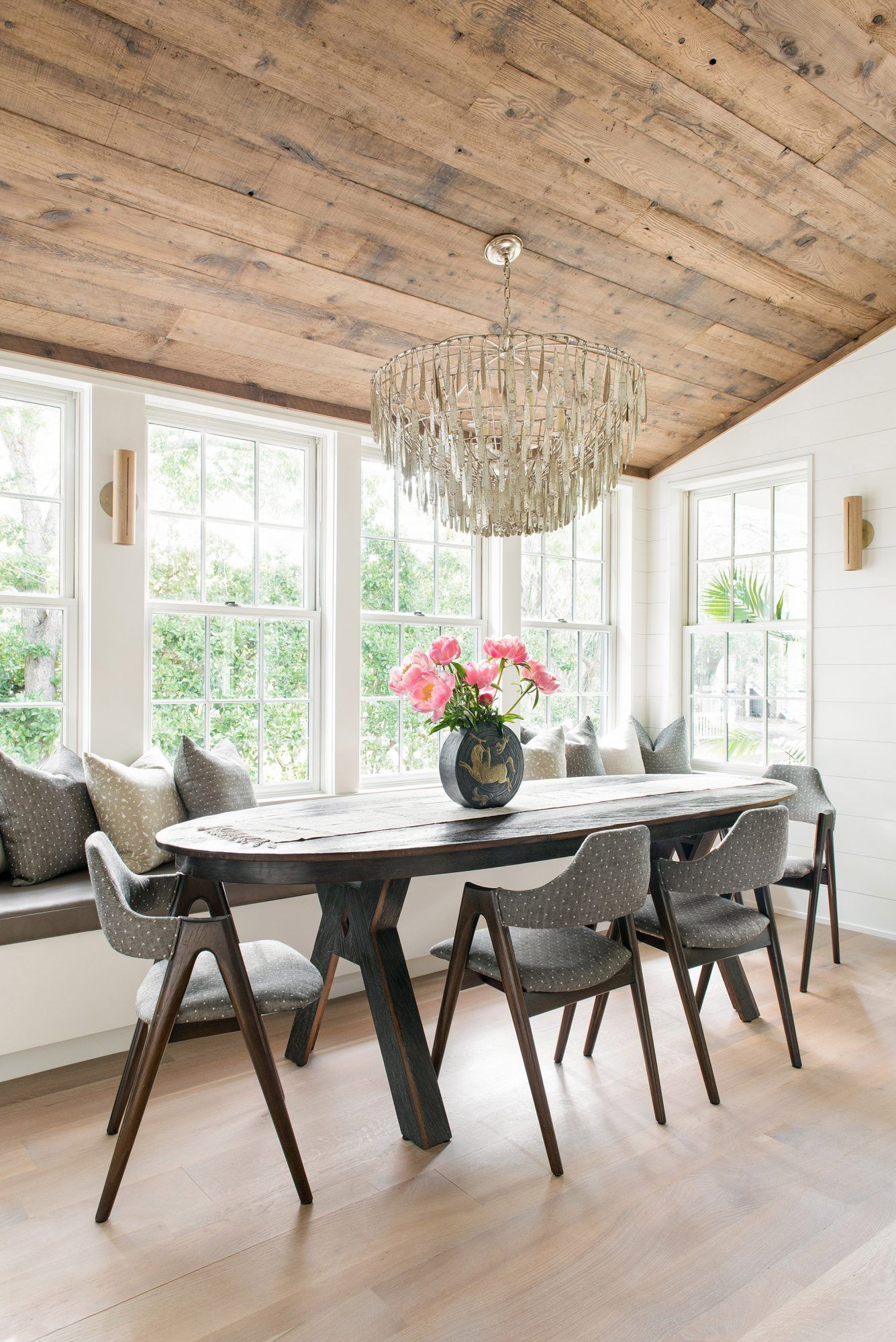 Cortney Bishop Dining Room Trends Dining Room Design Dining Room Decor