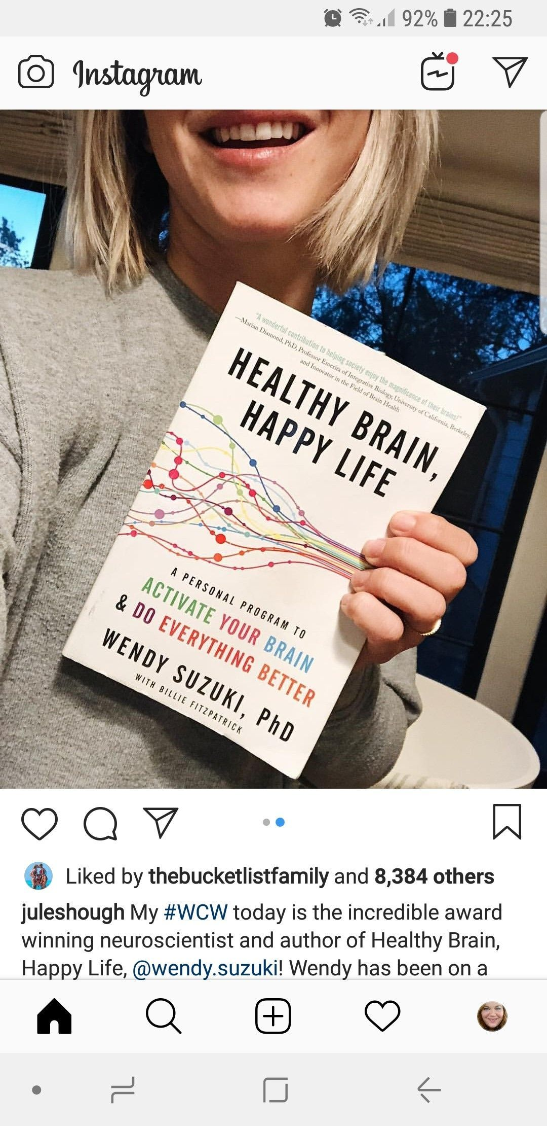 Healthy Brain Happy Lifehealthy Brain Happy Life Inspirational Books Books Best Books To Read