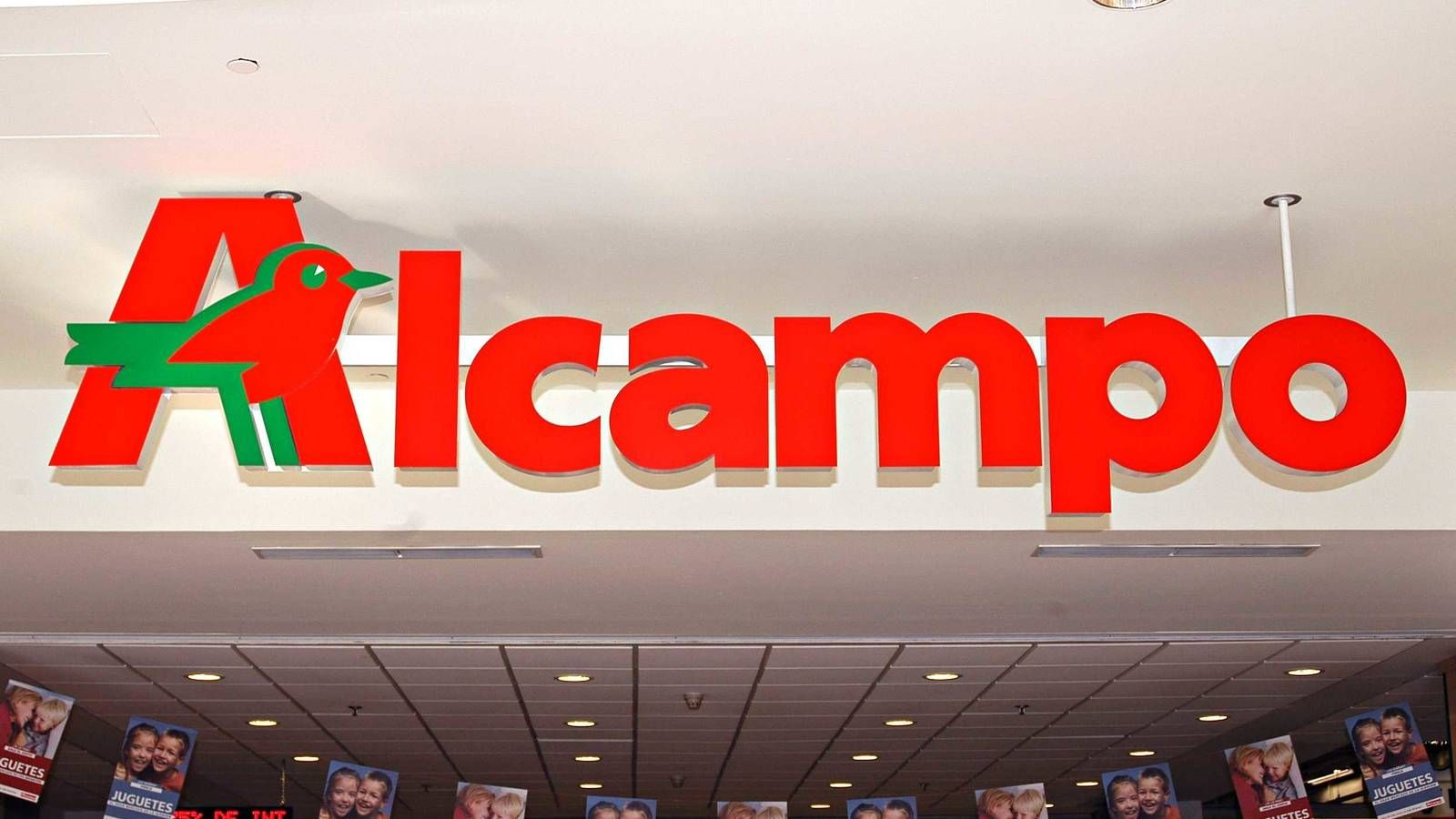 Dani Y Alcampo Los Supermercados Mas Baratos Para Hacer La Compra