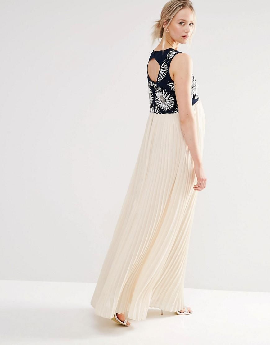 b53cabb1b58e2 Asos Maya Maternity Maxi Dress – DACC