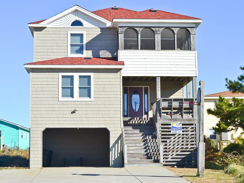 Hob 12 Outer Banks Vacation Rentals Outer Banks Vacation Outer Banks Vacation Rentals Oceanfront Rentals