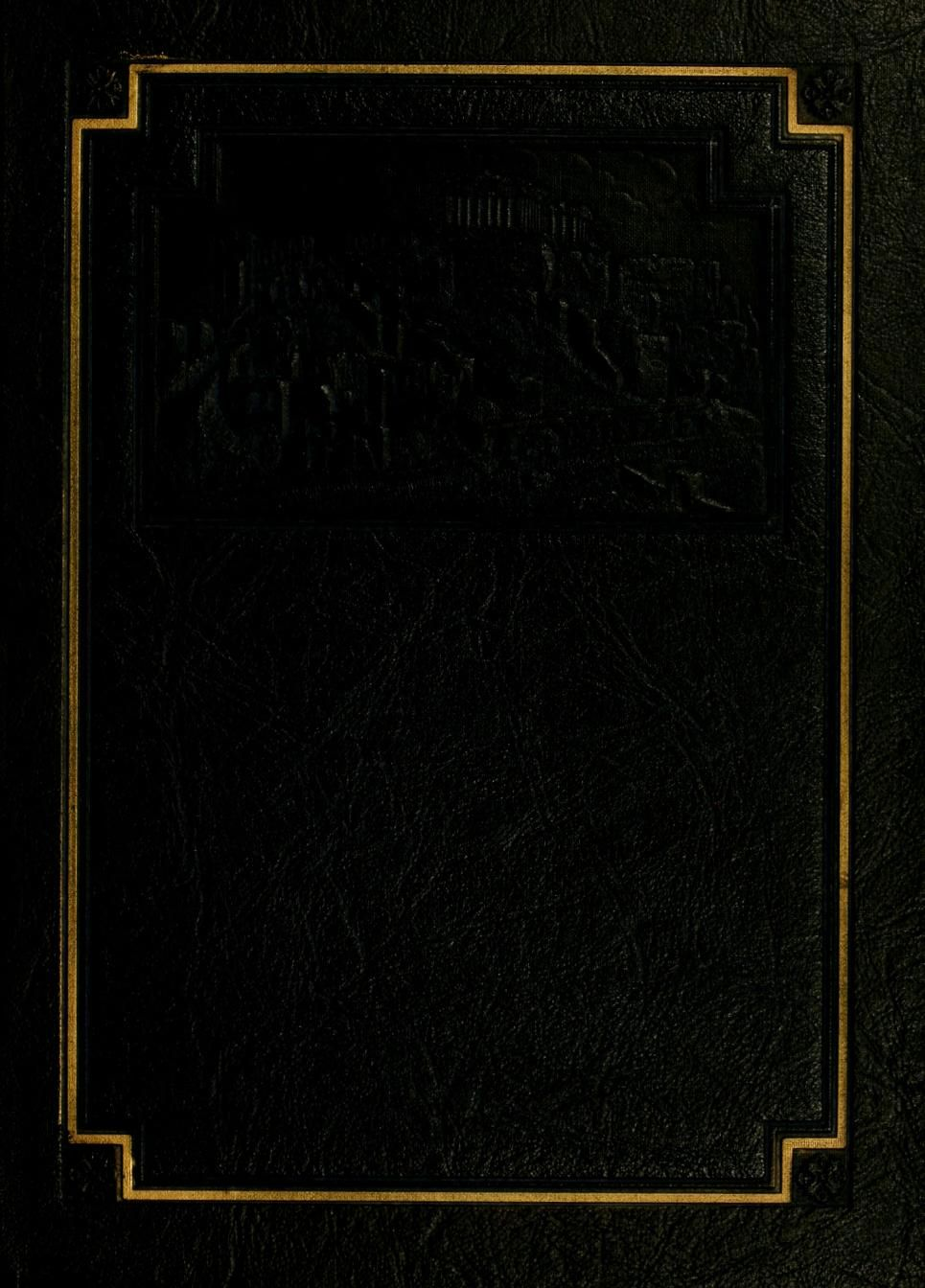 Athena Yearbook, 1926    click image to see the entire yearbook :: Ohio University Archives