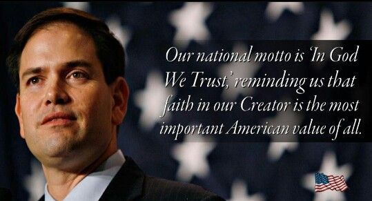 Marco Rubio Quotes Inspiration Quote From Marco Rubio Marco Rubio Pinterest Marco Rubio And