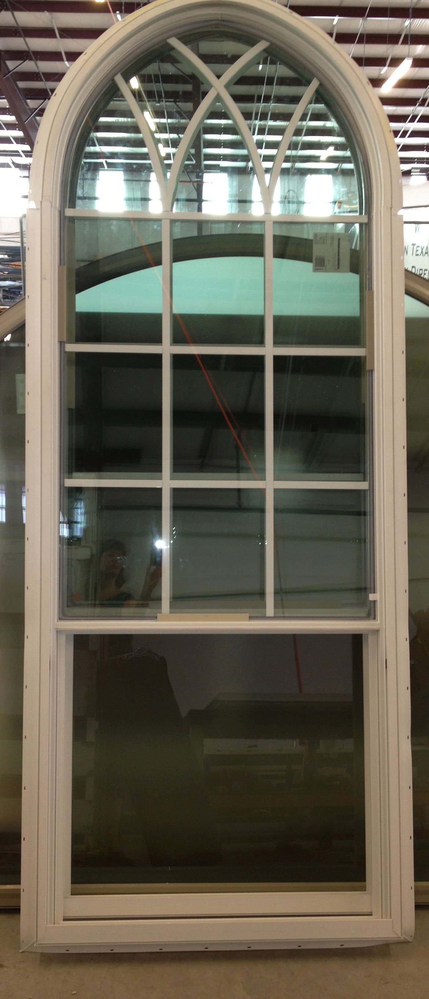 Double Hung Round Top Windows Google Search Projects