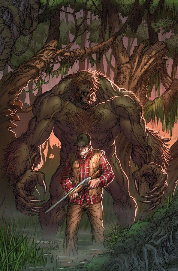 Monster Hunter by `ToolKitten on deviantART | Nei Ruffino