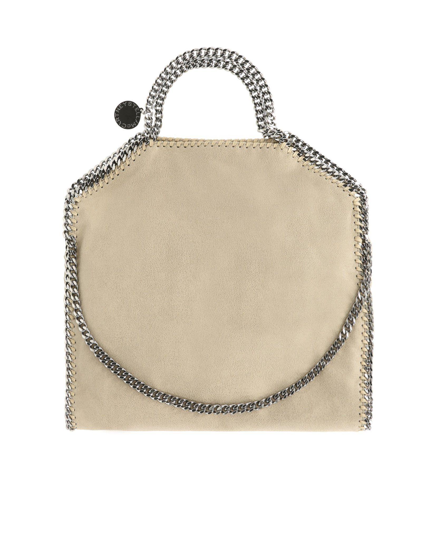 7361bd81b2 Stella McCartney Falabella Fold-Over Tote Bag