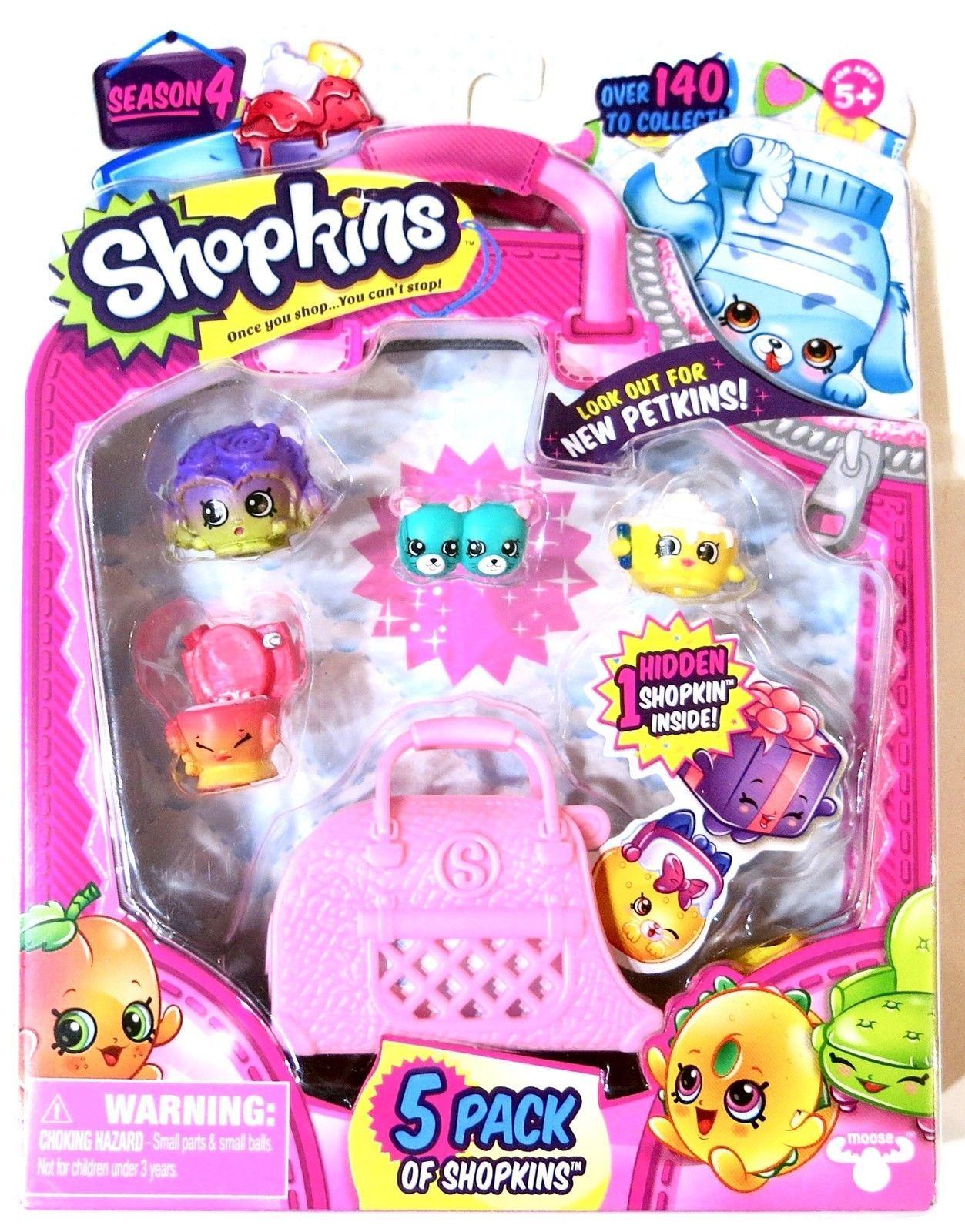 Shopkins season 4 5 pack shopkins shopkins season 4 - Shopkins pics ...