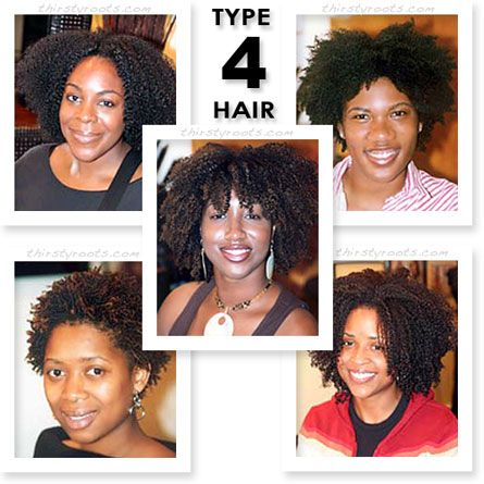 What Is Your Natural Hair Type Black Hair Types Natural Hair Styles Type 4 Hair