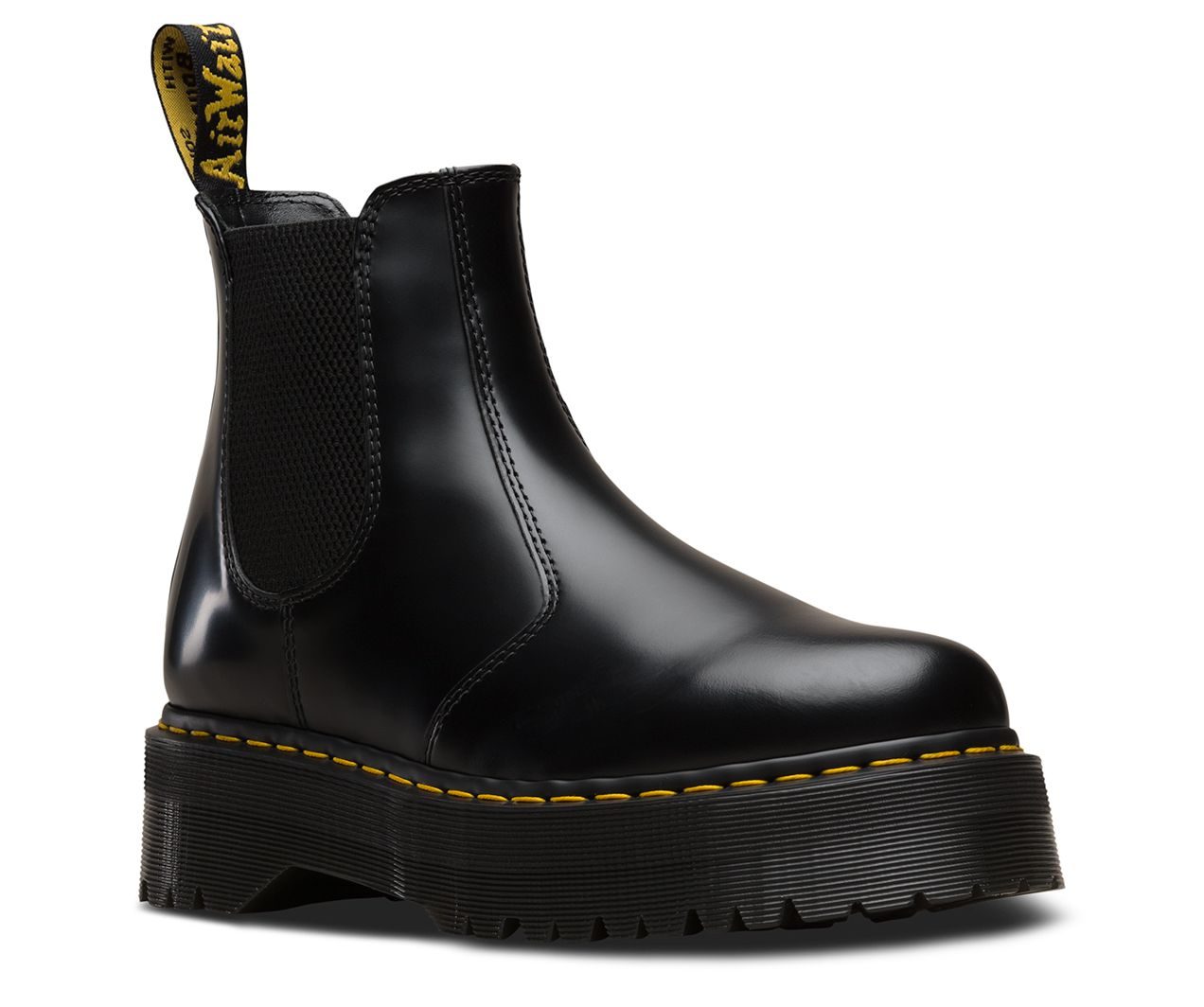 a8ef30c8547 DR MARTENS 2976 Quad in 2019 | wishlist - Chelsea boots style ...