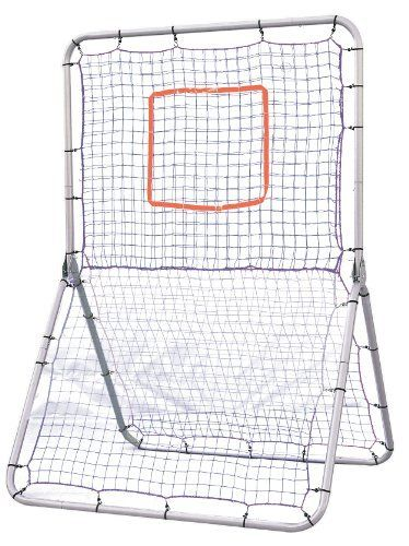 Champion Sports Multi-Sport Net Pitch Back Screen by